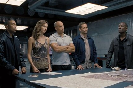 The Crew is Back in FAST AND FURIOUS 6, courtesy Universal, 2013